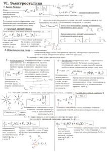Все формулы и законы физики для ЕГЭ в таблицах. (11)